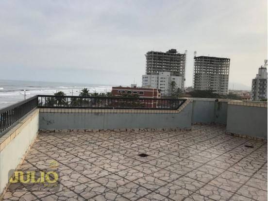 entrada de r$ 30.000,00 + saldo super facilitado, use seu fgts,apartamento com 1 dormitório  45 m² - jardim praia grande - mongaguá/sp - ap0992