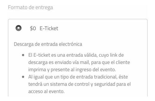 entrada golden backstreet boys 4 marzo dna tour chile