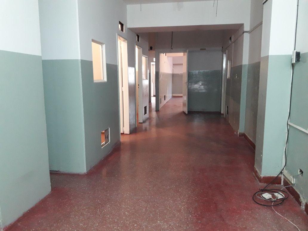 entrada idependiente, de 164m2 cubiertos, distribuidos en 6