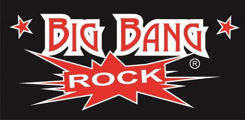 entrada los piojos estadio boca juniors ( big bang rock)