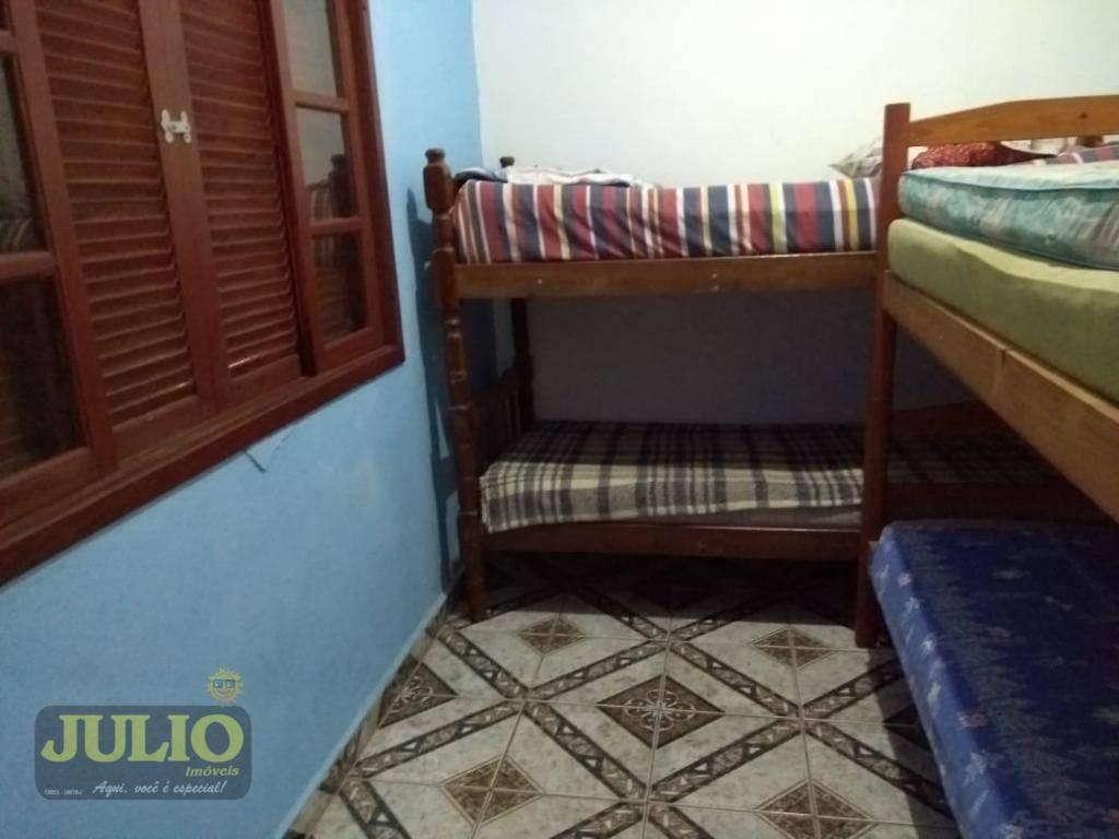 entrada r$ 32.000,00 + saldo super facilitado, use fgts, casa residencial à venda, balneário itaguaí, mongaguá. - ca3347
