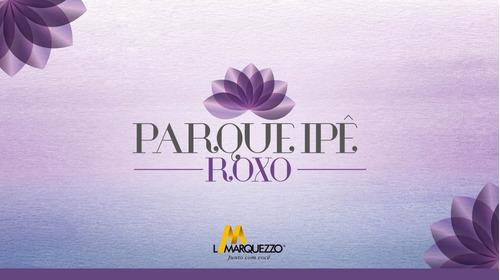 entrada zerooo;parque ipê roxo no papagaio;subsídio até 31mi