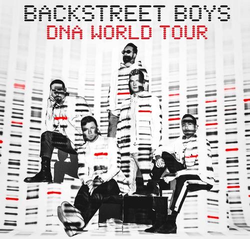entradas backstreet boys 4 marzo andes boleto fisico