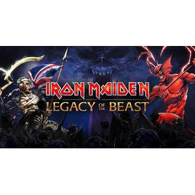 Entradas Iron Maiden Platea Alta Velez (envio Sin Cargo)