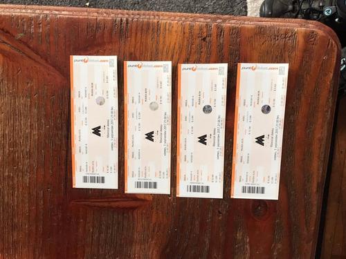entradas maluma 1 de septiembre