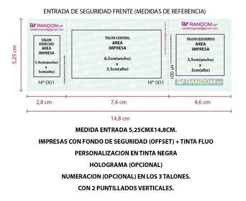 entradas para eventos
