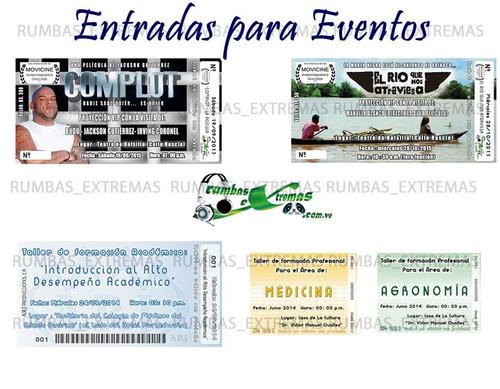 entradas-tickets-boletos-para conciertos eventos y más