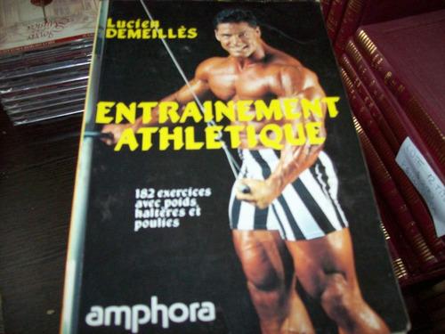 entrainement athletique lucien demeilles amphora