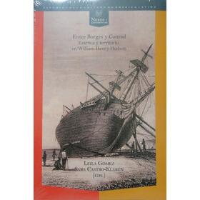 Entre Borges Y Conrad Estética Y Territorio En Hudson Centro