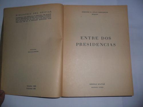 entre dos presidencias civati bernasconi 1965