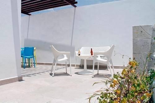 entre el refugio y zibatá, 3 recámaras, 3 baños roof garden