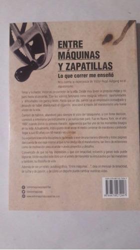 entre maquinas y zapatillas-aufgang/paterno-ed.dunken-(k)