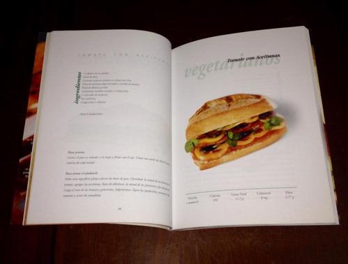 entre panes & pastas bonus recetas cocina sandwiches salsas