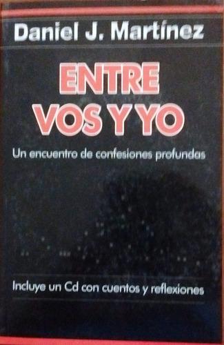 entre vos y yo con cd de cuentos martinez andrómed (2011)