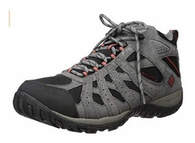 Entrega Zapatos Dias Columbia 231 3 Hombre Bm3939 Redmond QrdtshxC