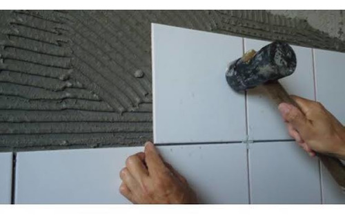 entrega de pequenas obras com qualidade e eficiência