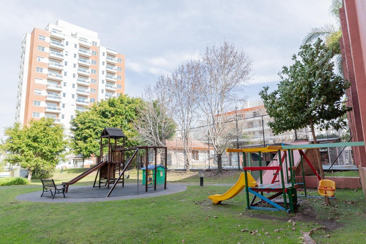¡entrega inmediata! 2 ambientes en conjunto parque bernal - torre b2 -