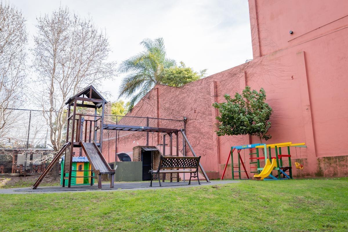 ¡entrega inmediata! 3 ambientes en conjunto parque bernal - torre b2 -