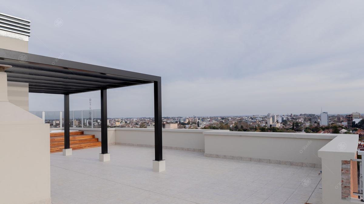 ¡entrega inmediata! 4 ambientes en conjunto parque bernal - torre b2 -