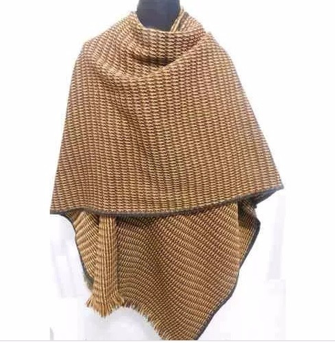 entregas hoy -  ruanas artesanales tejidas a telar norte arg