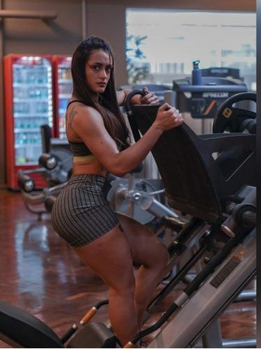 entrena personalizados gim pesas coach