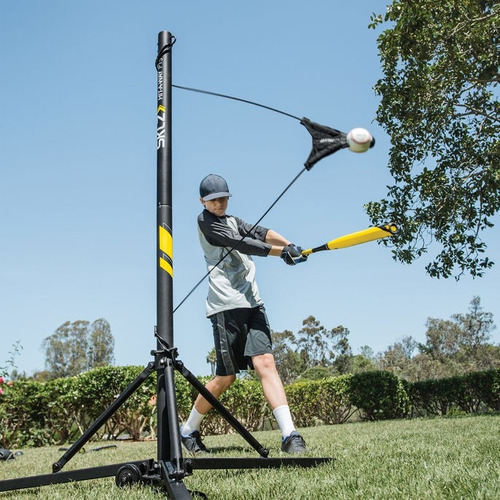 entrenador de bateo sklz hit a way pts