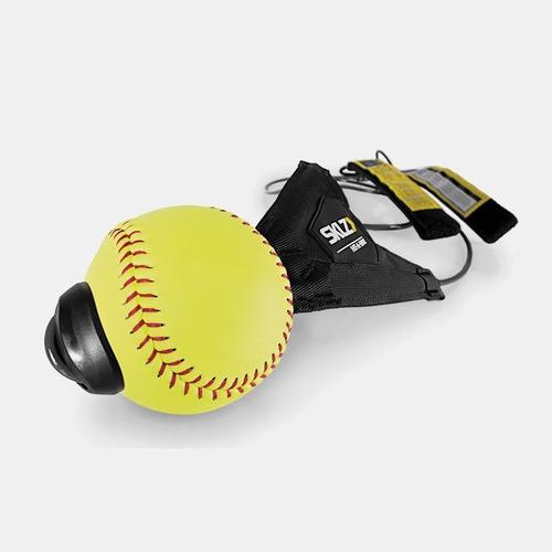 entrenador de bateo sklz hit a way softball