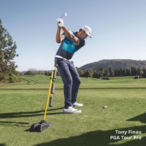 entrenador de swing golf sklz all in one swing trainer