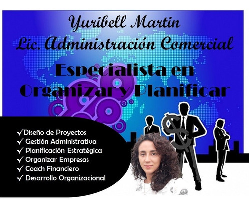 entrenador financiero personal y empresarial
