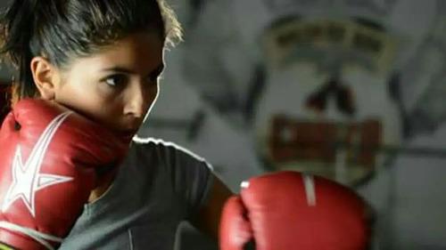 entrenador personal clases de boxeo