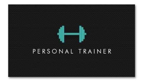entrenador personal de ejercicios físicos