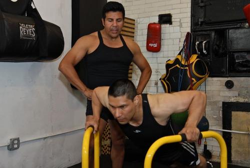 entrenador personal-personal trainer