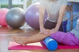 entrenador personal /rehab/niños, jóvenes y adultos.