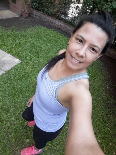 entrenamiento running y funcional: devoto caballito p.madero