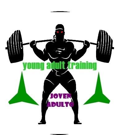 entrenamiento segun soma-tipo y edad