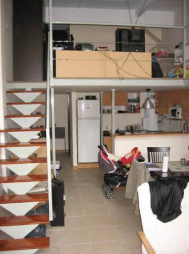 entrepiso apto oficina dormitorio vestidor estudio oferta!