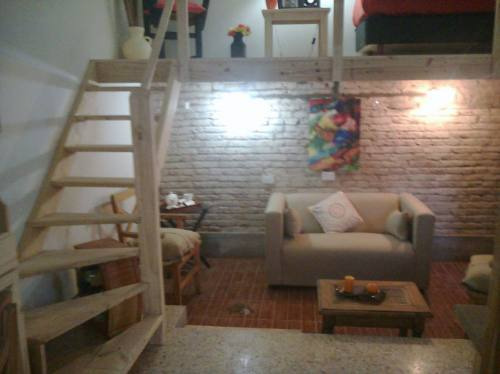entrepiso de madera - escaleras - altillos - desde $1200xmt2
