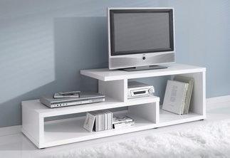 Centro de entretenimiento mueble para tv minimalista - Modulos para televisores ...
