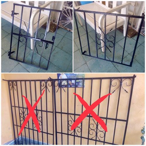 env. barato: protector de metal para ventana | reja herrería