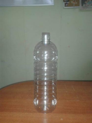 envaces de un litro de plasticos con su tapa