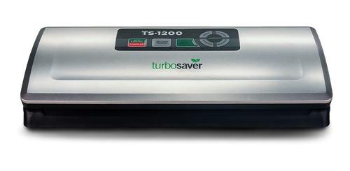 envasadora al vacío turbosaver ts1200 - ideal uso doméstico!