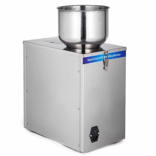 envasadora  automática de polvos y granos 0-200g