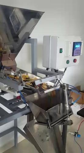 envasadora  cupcakes ,tortas y maquina de  envasado por peso