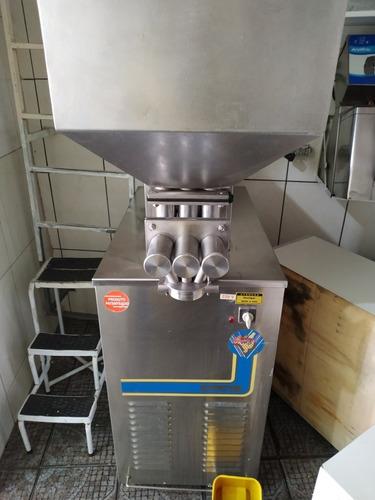 envasadora pneumática napolitano ideal pra emvasa pote