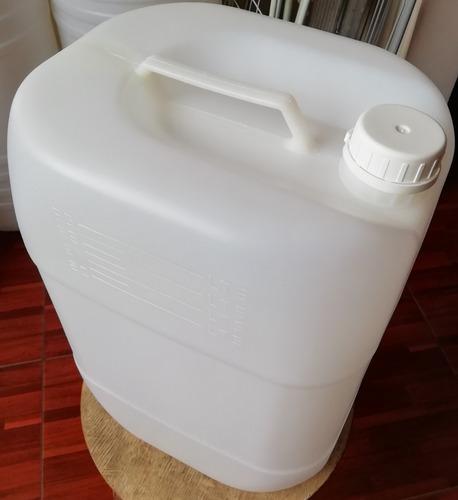 envase bidon bidones pimpina 20 litros gasolina