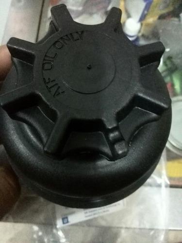 envase de aceite hidráulico de corsa