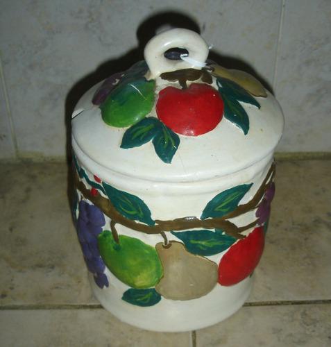 envase de ceramica