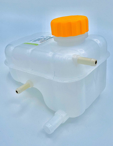 envase deposito reservorio agua optra (con tapa)original gm