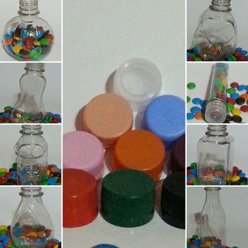 envase formassurtidas x100un souvenir bolsita perfume boda