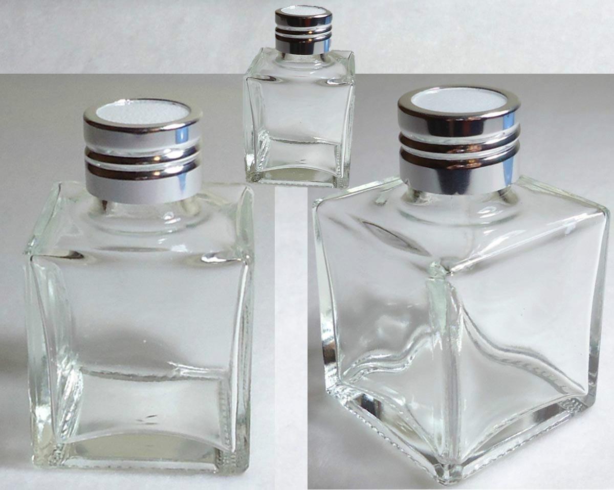 cargando zoom - Frascos De Cristal